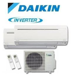 Aparatele de aer conditionat Daikin – un plus de confort in orice moment al zilei!