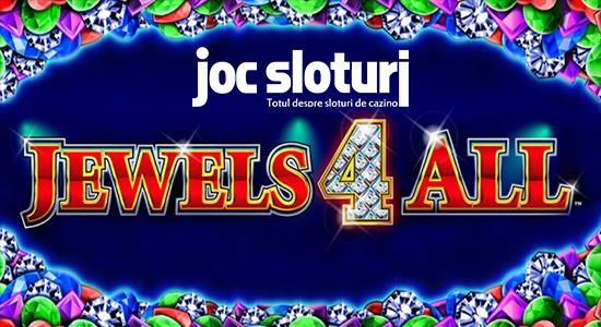 jewels 4  all slot gratis